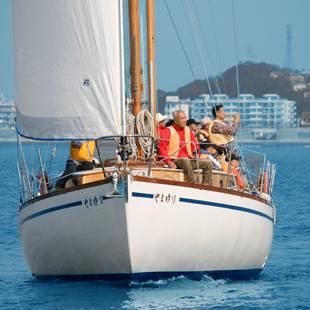 帆船やまゆりとは?イメージ